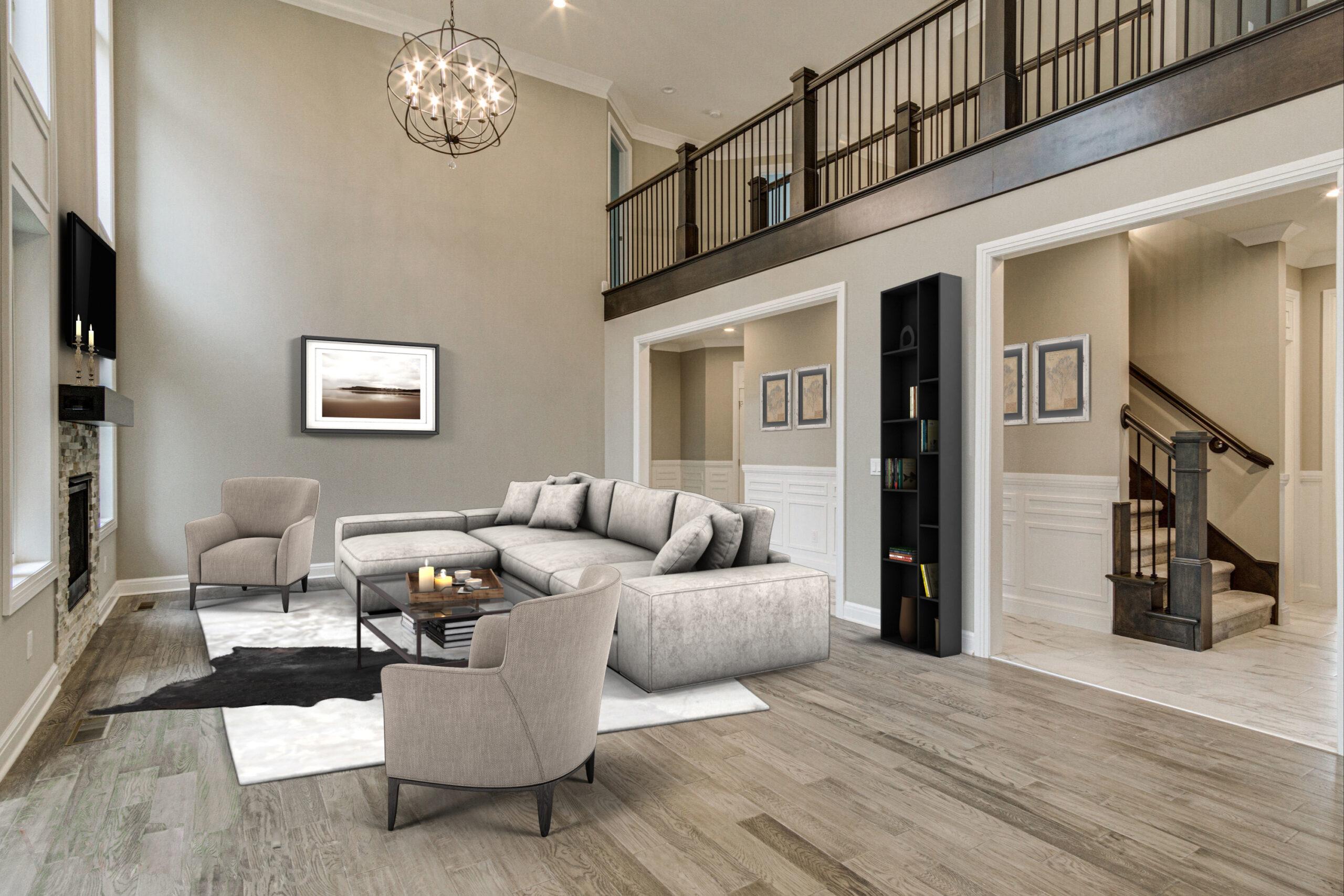 L&R Homes, Inc
